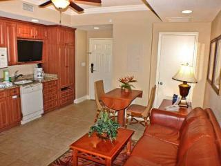 Cozy One Bedroom Villa in Gorgeous Resort & Spa, Kissimmee