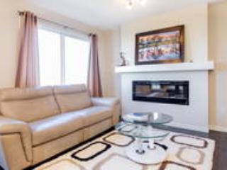 New 3 Bedroom Dublex, Edmonton