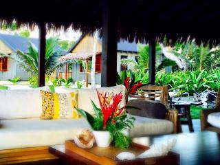 Narawan Retreat -Luxury Private Beach Villa, Port Vila