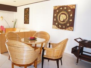 Family Room Type – Sea Sand Sun Resort Rayong, Phe