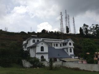 White House Homestay, Ooty