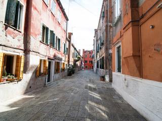 Biennale & Style, quiet Wifi 2 bath, close to Lido