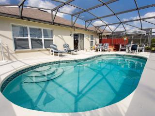 """""""Villa Liberty"""" - Florida Villas Home Rentals 1998, Kissimmee"""