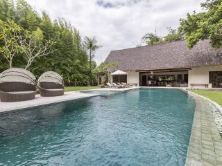 Villa Alir - Canggu - Bali