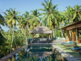 Kumara Luxury Villa, Max 8 - 6 Adults & 2 Children, Mirissa