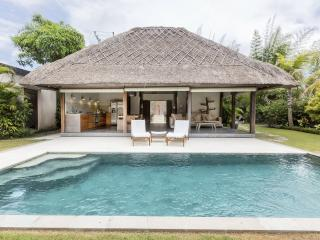 Kabutera Villa