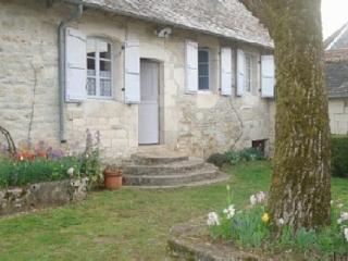 Maison de charme dans plus beau village france, Turenne