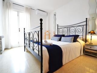 Spacious & fully refurbished Teo apartment., Palma de Mallorca