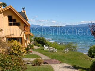 2 Minutes to the Bariloche town !!! On the lake!, San Carlos de Bariloche
