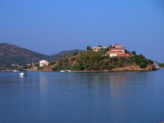 Villa Margarita on Sovalye Island near Fethiye
