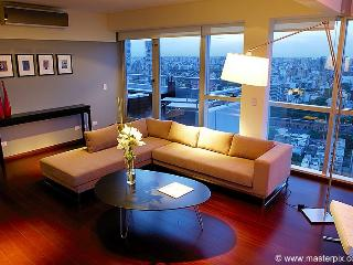 29th FLOOR Sky-Loft Penthouse with HUGE BALCONY!!