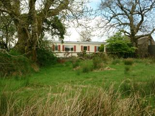 Escape to the Hills, tranquil Preseli smallholding