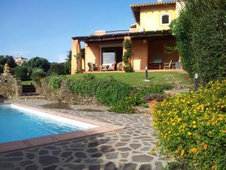 Villa Giulia vacanza mare VIP