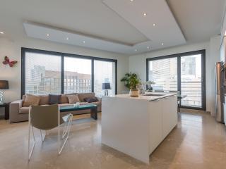Armani Designed Apartment - White City Tel Aviv