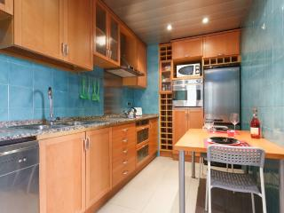 Big  and cozy flat, L'Hospitalet de Llobregat