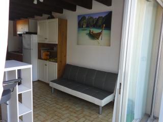 Studio mezzanine pour 4 proche plage, Moliets et Maa
