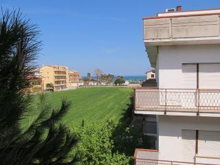 Appartamento a pochi metri dal mare, Alba Adriatica