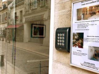 Centre Ville 22 rue Saint Jean 02000 LAON