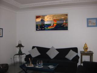 Muito confortável T2, em prédio com piscina., Praia da Rocha