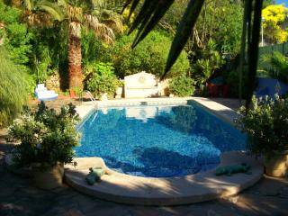 JAVEA - COSTA BLANCA - POOL APARTMENT - 2 BEDROOMS, Javea