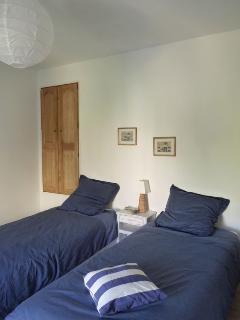 chambres 2 lits jumeaux