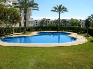 Vera Playa-Apartamento H13B Altos de Nuevo Vera 1D