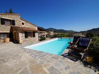 Wonderful villa Sa Devesa in Mancor de la Vall