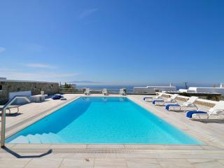 blueground Villa Azzurro in Mykonos, Mykonos-Stadt