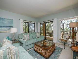 1832 Beachside Tennis - Gorgeous Views of Calibogue Sound