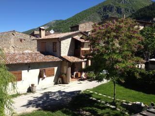 Abruzzo, L'Aquila, Gran Sasso, Amiternum, Coppito, Barete