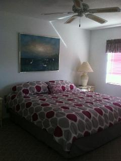 Gulf of Mexico beach front condo