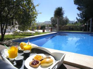 Villa Falcò Ibiza