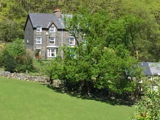 Is y Graig . Corris. Gwynedd  (New   Listing)