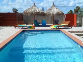 ARUBA JEWEL, simple elegance & relaxed atmosphere