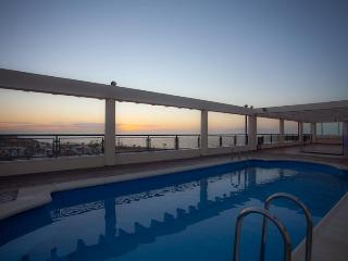 Modern 1 bedroom apt in Palm Mar with ocean view., Palm-Mar