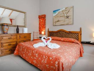 Executive Room E8 B&B Dolce Vita Caribe