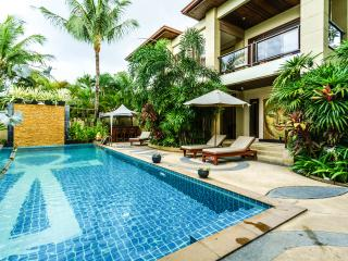 3 Bedroom Baan Luxor Villas - Chaweng