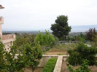 Comfortable sea view home, Eretria