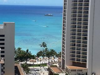 Stunning Ocean View 21st Floor Condo