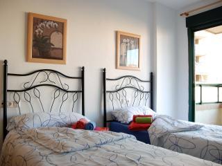 2BD Apart Residence Veremar in La Cala Finestrat