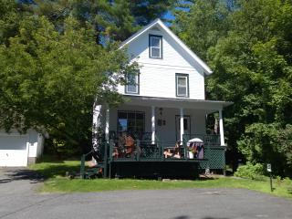 Main Street Rental - Wescott House, Lake Placid