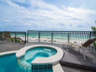 BEACH-FRONT- BREATHTAKING VIEWS- GUEST HOUSE, Miramar Beach