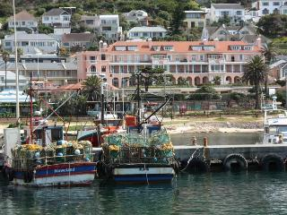No 1. The Quays, The Majestic, Kalk Bay