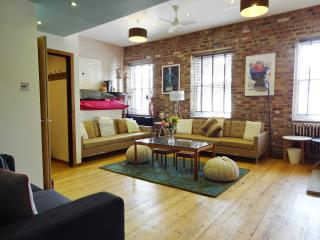 North Laine Loft - Central Large Group Accommodation