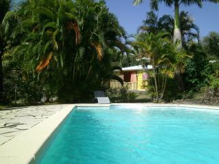 Vacances Bien Etre Guadeloupe