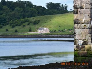 Whitesand Shiel  Holiday Cottage, Berwick upon Tweed