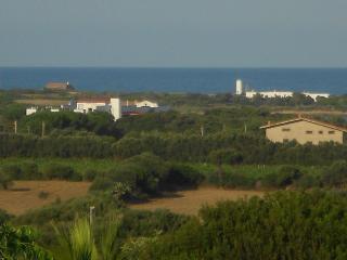 Calasetta - Bilocale con splendida vista mare