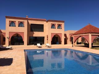 Le palais des mille et une nuit, Marrakech