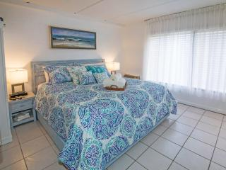 Beach Front Complex- 1BR KING  ALL NEW, Saint Augustine Beach