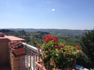 Terrazza del Chianti, Greve in Chianti